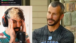 """Koji Reacts To """"Watch How Police Caught Chris Watts, Family Murderer, With Body Language"""""""