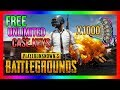 Playerunknown's Battlegrounds Free Unlimited Crate Keys