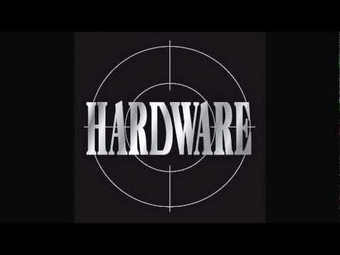 sinner hardware