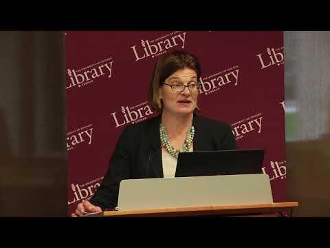 Zar Symposium 2017: Elizabeth Kittrie