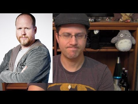 A Brief Tour of Joss Whedon's Many Controversies