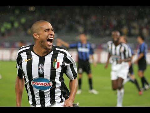02/10/2005 - Serie A - Juventus-Inter 2-0