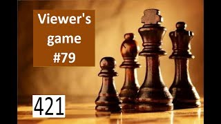 Viewer's Game #79 ¦ A brave Knight!