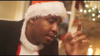 """Giving a gift to Santa"" (short film) by: KING VADER"