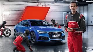 Servicii de calitate la prețuri speciale pentru automobilele Audi din 2013 sau anterior