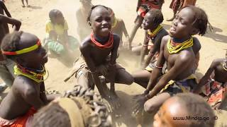 Repeat youtube video Dassanach tribe. Ethiopia . VIDEO by Mindia Midelashvili 2013