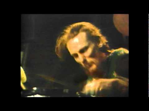 Cream  I'M SO GLAD  Live  1968