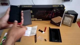 Cara Pemasangan Dan Sekilas Review Element Case Solace Xiaomi Mi5