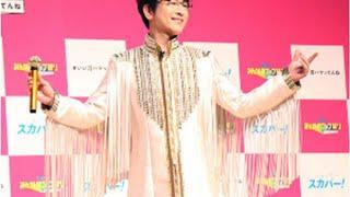 """及川光博、小学生から""""ミッチーワールド""""全開で「あだ名が『キザオ』。花輪くんを見て安心した」"""