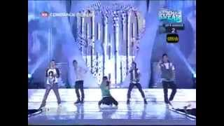 Big Bang  Oh My Friend  Live 21 08 08   YouTube