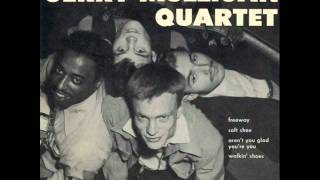 Gerry Mulligan Quartet - Soft Shoe / Walkin