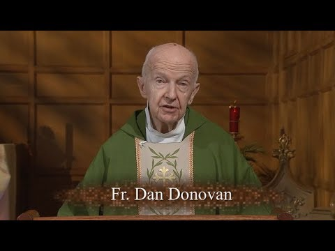 Catholic Mass Today   Daily TV Mass (Monday October 21 2019)