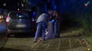 NRWspot.de | Mit Messer: Gefährliche Körperverletzung in Hagen-Eilpe