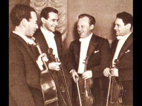 Borodin Quartet plays Borodin Quartet No.2