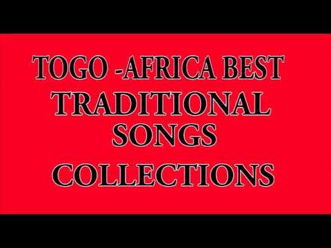 Togo Meilleures chansons de kabye