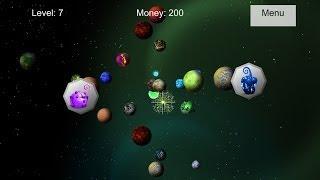 Space Memory трейлер