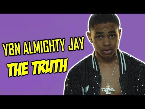 YBN Almighty Jay THE TRUTH EXPOSED?