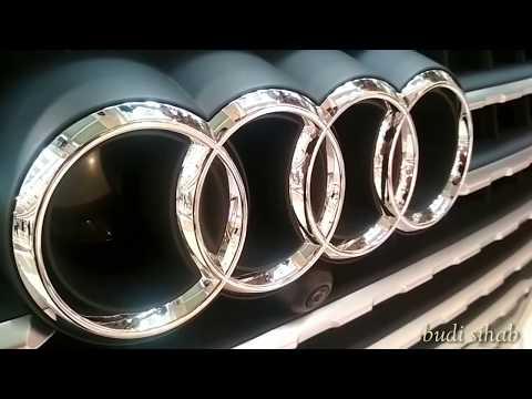Audi Q7 Indonesia || Pameran PIM 2