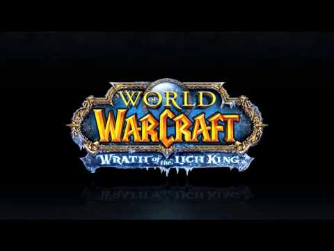 Wrath OST Sountrack (Complete) - World of Warcraft Music