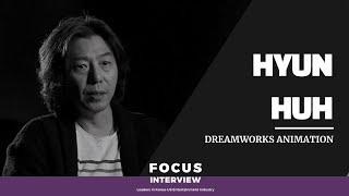 Focus Interview: Leaders in Korea- US Entertainment Industry (7) Hyun Huh