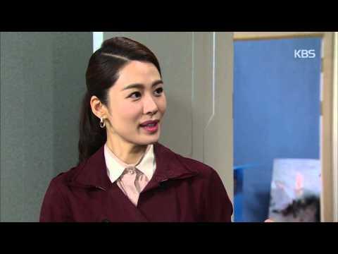 HIT 가족끼리 왜 이래-집주인과 세입자로 만난 김현주 -김상경 '당황'.20140928