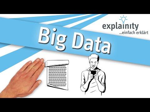 """""""Big Data"""" einfach"""