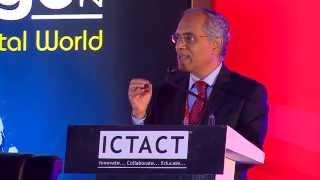 Lakshmi Narayanan, Vice Chairman, Cognizant Technology Solutions