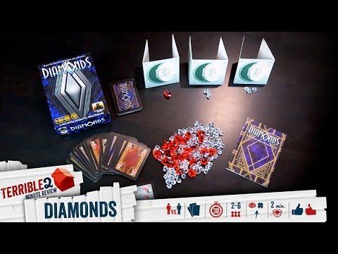Tantrum House | Diamonds