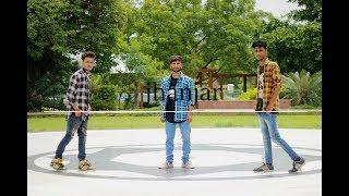 Jhanjar || param singh & kamal kahlon || dance choreography|| jitu joy ||