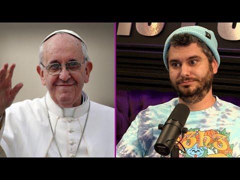 H3H3 On the Catholic Church