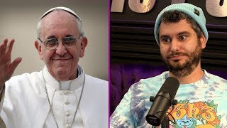 H3H3 On the Catholic Church