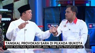 Video (Dialog Panas) Tangkal Provokasi SARA di Pilkada Jakarta download MP3, 3GP, MP4, WEBM, AVI, FLV Desember 2017