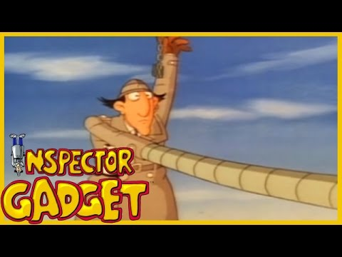 Inspector Gadget 113 - Amusement Park (Full Episode)