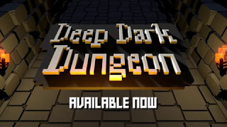 Deep Dark Dungeon - Early Access Trailer