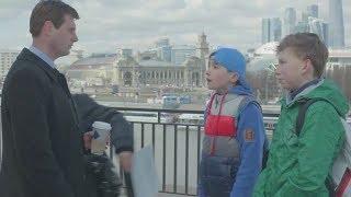 Победитель Большого Фестиваля Ералаш 2018 Михаил Гудков
