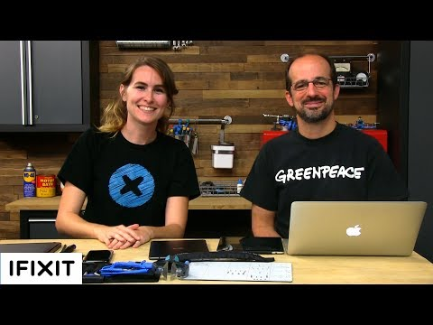Can We Make Gadgets Last Longer?? Talking Repairability With Greenpeace