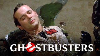 How Ghostbusters Became Ghostbusters