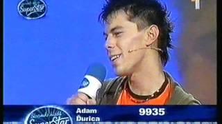 SHS1-Adam Durica-semifinale (IMT Smile - Opri sa o mna)