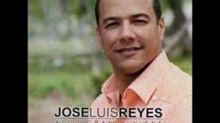 José Luis Reyes - Demo Algo grande viene