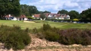 Sunningdale Golf Club - Sunningdale, Berkshire