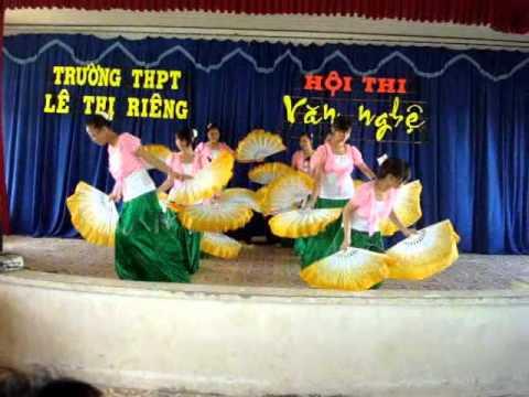 Rạng Rỡ Việt Nam 11CA1.wmv