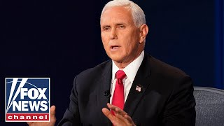 VP Pence holds 'Make America Great Again!' event