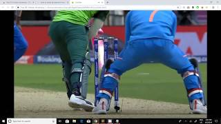 Watch ** IND VS PAK WORLD CUP 2019 LIVE** on **HOTSTAR FOR FREE**!!! works any network r wifi LATEST