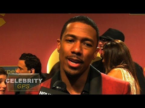 Nick Cannon dismisses cheating rumors - Hollywood.TV