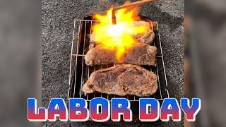 Labor Day Fails