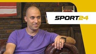 Глеб Гальперин:  «Прыгать с 10-метровой вышки всегда страшно» | Sport24