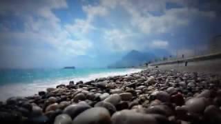 Звуки моря. Волны. Море в Анталии