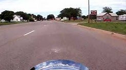 Small Town USA: Dover Oklahoma