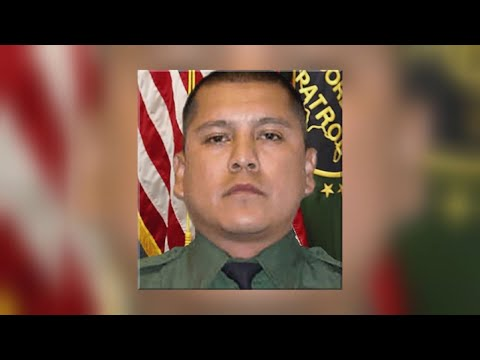 New info revealed about what led to Border Patrol agent's death