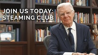 Join Us: The Streaming Club